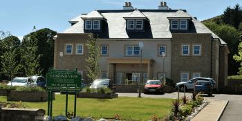 Lomond nursing home