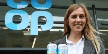 Zoe Cuthbert, Brewgooder