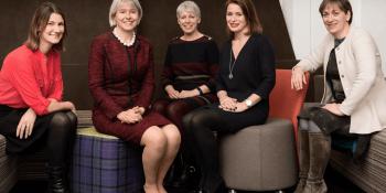 Women ambassadors