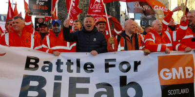 Battle for BiFab