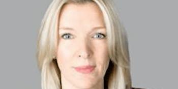 Elaine Van der Berg