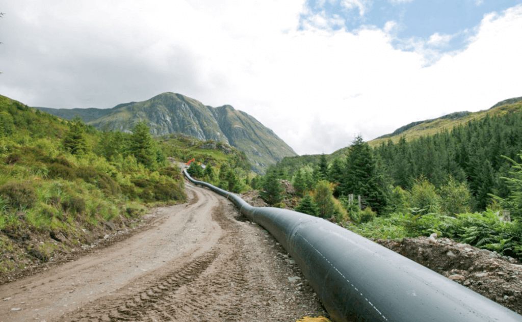 Green Highland Renewables