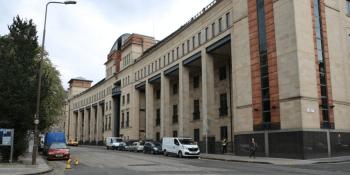 Saltire Court