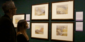 Turner exhibition