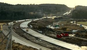 Aberdeen bypass by-pass