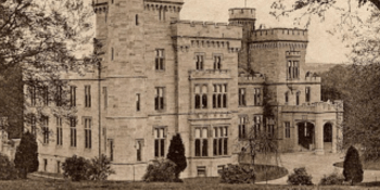 Birkwood Castle before 1905