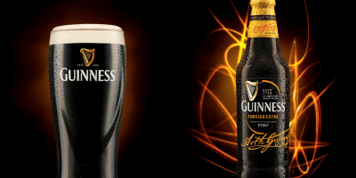 Guinness is the new sponsor of the Six Nations championship