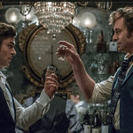 Greatest Showman Zac Efron and Hugh Jackman