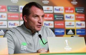 Brendan Rodgers is preparing to take on familiar foes in the shape of Rosenborg