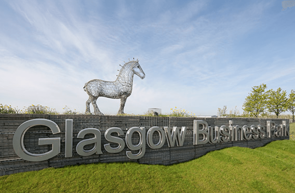 Glasgow Business Park
