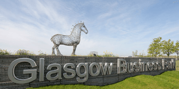 Glasgow Business Park