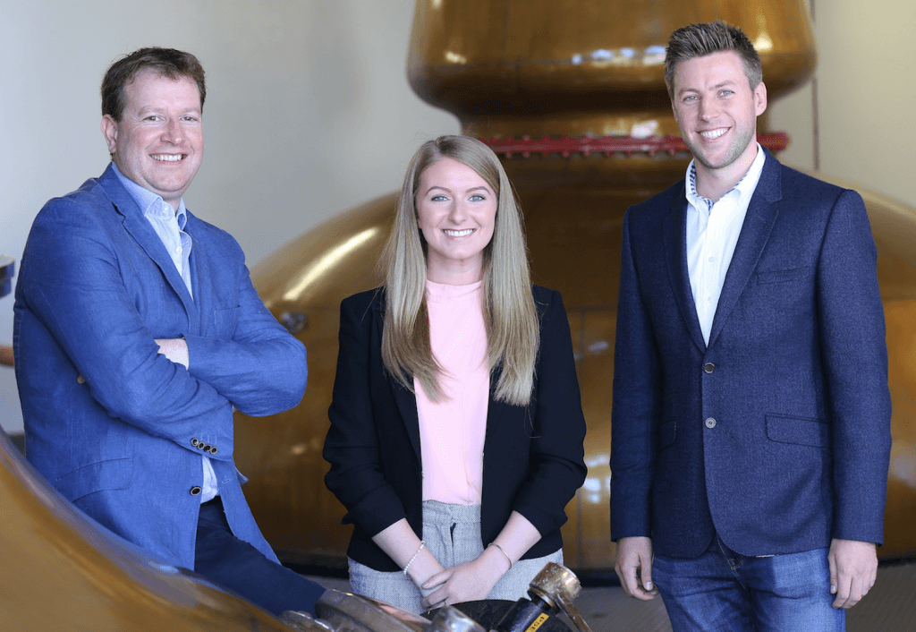 GlenAllachie Distillery appointments
