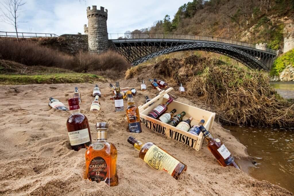 SOSWF whisky