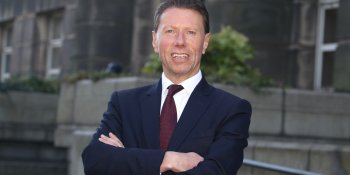 Stephen Ingledew,Fintech Scotland