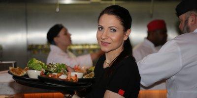 Wagamama, service, hospitality, restaurant