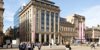 9 George Square