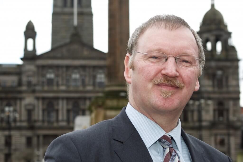 Stuart Patrick
