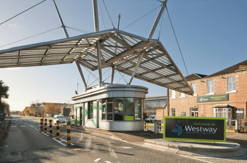 westway park