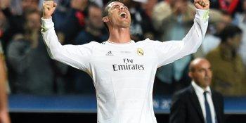Cristiano Ronaldo guilty of tax fraud