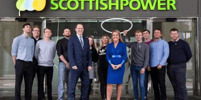 Halo and ScottishPower