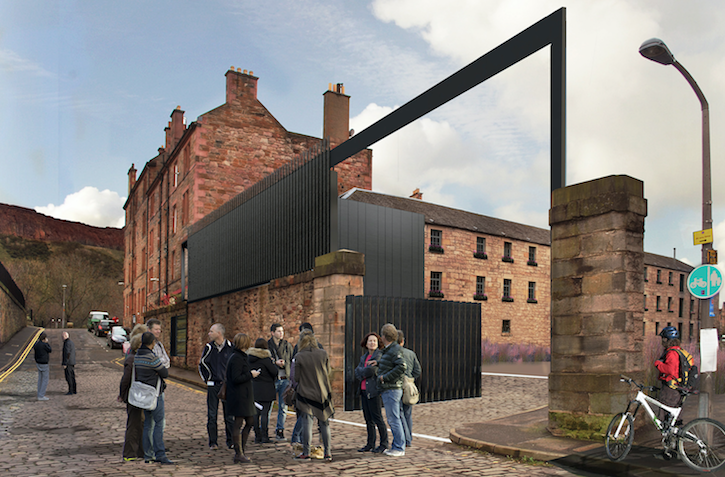 Holyrood Distillery