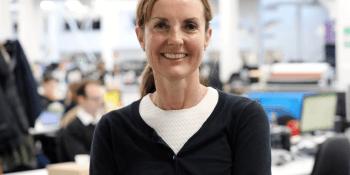 Katie Bickerstaffe, SSE-npower