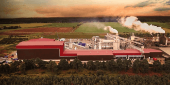 New Norbord plant