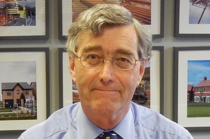 Rod Lawson
