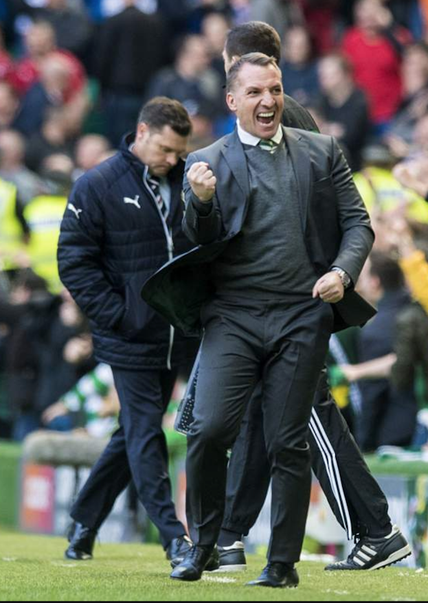 Rodgers and Murty