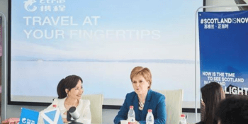 Sturgeon meets Sun of CTrip