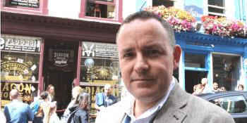 Andrew McRae, FSB
