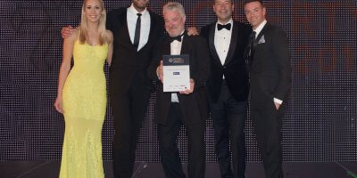 Artisan - Scottish Property Awards