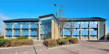 Broadstone, Stones Business Park