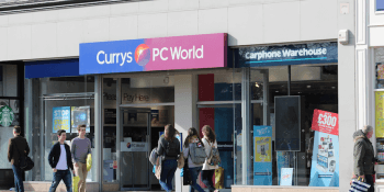 Currys PC World Dixons