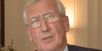 Sir Brian Stewart