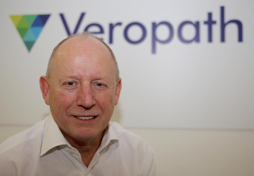 David Booker, Veropath