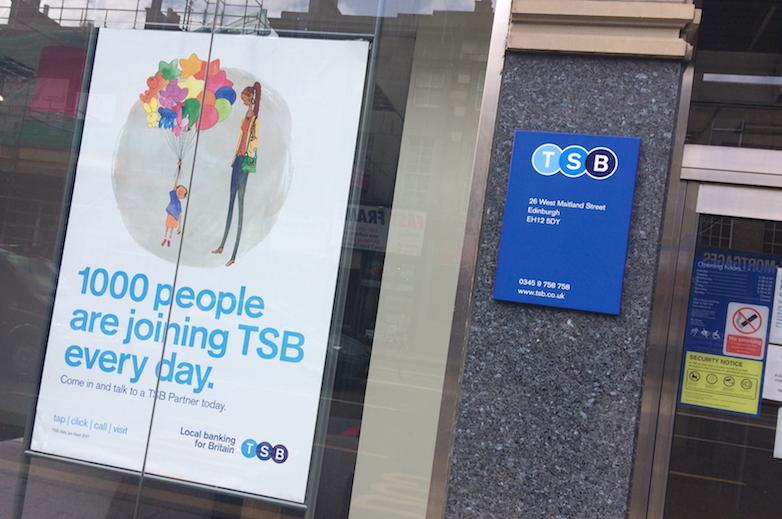 Departing TSB boss Pester gets bonus despite IT failures