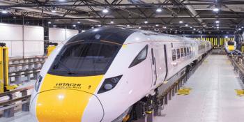InterCity Express programme JLIF