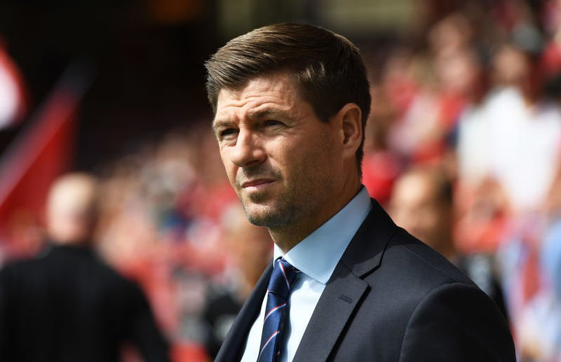Rangers manager Steven Gerrard will do whatever it takes to win