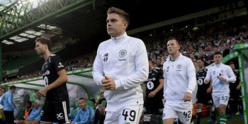 Celtic will face Rosenborg again in the Europa League after defeating them in a Champions League qualifying round
