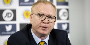 Nightmare result for Alex McLeish in Astana