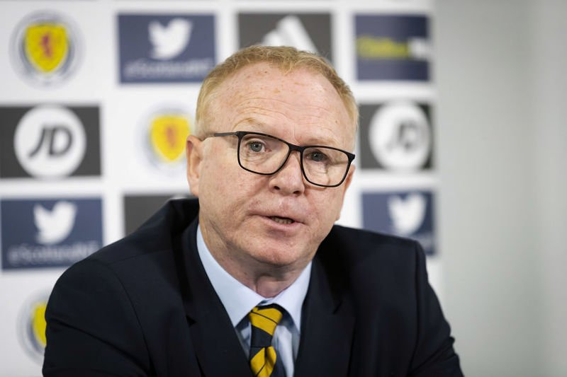 Alex McLeish needs a good result in Albania