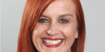 Amanda Jones, Dentons
