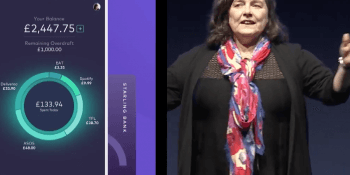 Anne Boden, Starling Bank