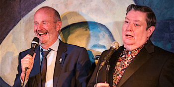 Fred MacAulay and John Moloney