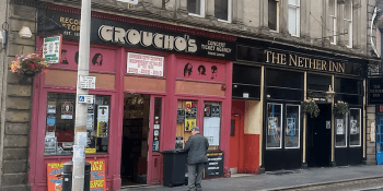 Groucho's Dundee