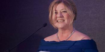 Jackie Waring, Investing Women