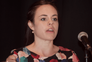 Kate Forbes, SNP digital minister
