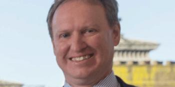 Steve Williams Deloitte