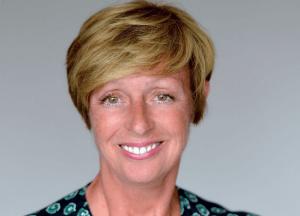 Susan McInnes of SLAL